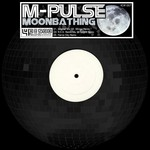 M PULSE - Moonbathing EP (Front Cover)