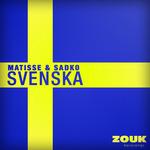 MATISSE & SADKO - Svenska (Front Cover)