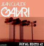 GAVRI, Jean Claude - The Royal Edits #2 (Front Cover)