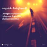 Analog Dream EP