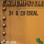 US Jumpstyle Volume One