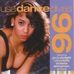 USA Dance Divas 1996