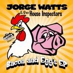 Bacon & Egg's EP