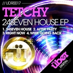 24Seven House EP