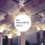 NIGHT DRUGS feat MOONA - Higher (Front Cover)