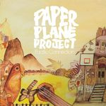 PAPER PLANE PROJECT - Pacific Connection (Front Cover)