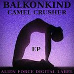 Camel Crusher EP