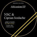 Africanism EP