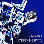 J ROLAND - Deep Music (Front Cover)