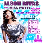 Freed From Desire (remixes)