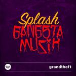 GRANDTHEFT - Gangsta Muzik (Front Cover)