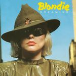 BLONDIE - Dreaming (Front Cover)