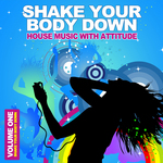 Shake Your Body Down Vol 1 (House Music With Attitude)