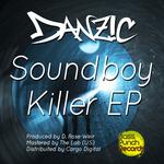 Soundboy Killer EP