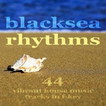 Blacksea Rhythms (44 Vibrant House Music Tracks In F-Key)