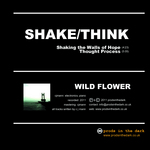 WILDFLOWER - Shake (Back Cover)