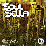SOUL SELLA - Atomspheric State Of Mind (Front Cover)