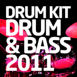 Drum Kit - Drum & Bass 2011