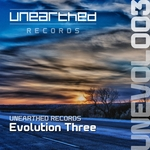 VARIOUS - Evolution Three (Front Cover)