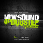 New Sound Of Dubstep (Sample Pack WAV/APPLE/LIVE/REASON)