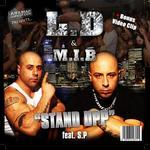 Stand Upp