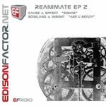 Reanimate EP 2