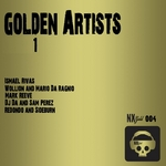 Golden Artists Vol 1