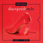 Shangay Disco Pride Style