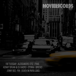 VARIOUS - Movierecords Vol 01 (Front Cover)