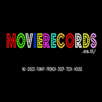 VARIOUS - Movierecords Vol 01 (Back Cover)