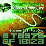 A Taste Of Ibiza: Summer 2011 Part One