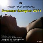 Summer 2011 Sampler