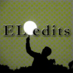 EL EDITS - Def Track (Front Cover)