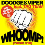 Whoomp! (There It Is) (The Remixes)