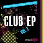 Club EP Vol 2