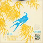 ZETEK - El Paradiso & Stronger (Front Cover)