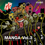 Manga Vol 3 (compiled by DJ YUji)