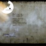 MELOGIK - Bio Robot EP (Front Cover)