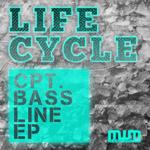 CPT Bassline EP
