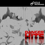 DANGER HITS - Killer Of The Souls (Front Cover)
