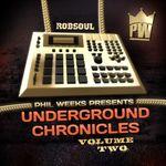 Phil Weeks Presents Underground Chronicles Vol 2