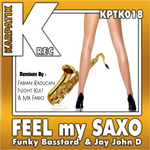 Feel My Saxo