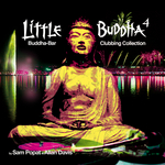 VARIOUS - Little Buddha 4 (Front Cover)