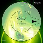 KOALA - Nu Dimensions (Front Cover)