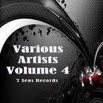 Various Artists Volume 4