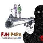 FJH & P ERA - Doin' Dirt (Front Cover)