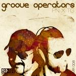 Groove Operators EP