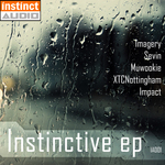 VARIOUS - Instinctive EP (Front Cover)