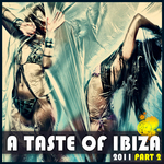 Taste Of Ibiza 2011 Part 2 (unmixed tracks)