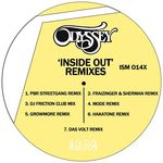 ODYSSEY - Inside Out (Front Cover)